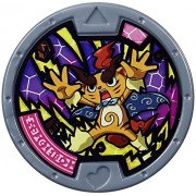 Yo-Kai Watch Series 1 Komiger Medal [Loose]