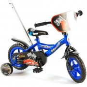 "Yipeeh - Power 10"" Boys Bike"