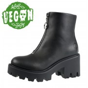 Damen Schuhe Wedge Boots - ALTERCORE - ALT034