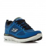 Skechers Flex advantage lightweight mesh trainers