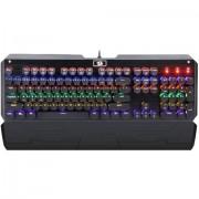 KBD, Redragon Soma K562R, Gaming, механична, USB (K562R-BK)