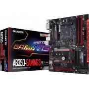 Gigabyte Moderkort Gigabyte GA-AB350-GAMING 3 AMD AM4 ATX AMD® B350