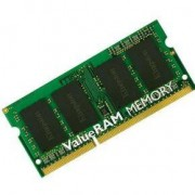 Kingston DDR3 SODIMM 4GB 1600 KVR16S11S8/4