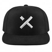 H4X, Snapback Keps - X