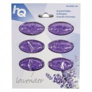 Premium Dammsugardofter Pärlor Lavendel HQ-PEARL-LAN Replace: N/A