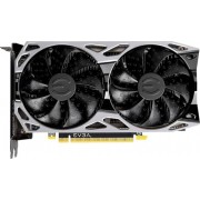 EVGA - SC ULTRA GAMING NVIDIA GeForce GTX 1660 Ti 6GB GDDR6 PCI Express 3.0 Graphics Card - Black/Gray