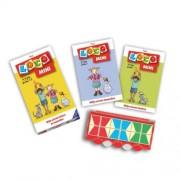 Loco Mini: Loco Mini pakket 4-6 jaar; groep 1-2