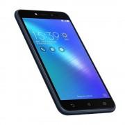 "Smartphone, Asus ZenFone Live, DS, 5.0"", Intel Quad (1.2G), 2GB RAM, 16GB Storage, Android, Navy Black (90AK0071-M00560)"