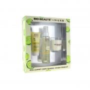 Nuxe Bio-Beauté Cofre Corporal Gel-Crema 30ml + Aceite Nutritivo 100ml + Vela