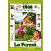 1000 de cuvinte in engleza - La Ferma