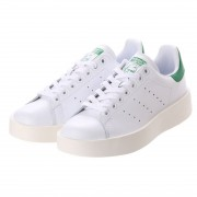 【SALE 10%OFF】アディダス adidas atmos STAN SMITH BD W (WHITE) レディース