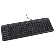 Tastatura Gembird KB-UM-101 (Neagra)