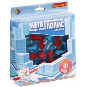 Настольная игра - Мегаполис