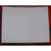 Hârtie de imprimantă Braille, 500 foi, 135gsm, 23,5x30,5cm - DISPONIBIL LA COMANDĂ