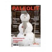 Paleolit Életmód Magazin 2015/4.