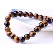 Genova International Ltd £8.99 instead of £29 for gemstone 'wellbeing' bracelets from Genova International Ltd - save 69%