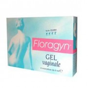 So.Se.Pharm Srl Floragyn Gel Vaginale 6 Tubetti Da 9ml