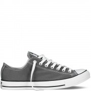 Converse Chuck Taylor All Star Ox Charcoal - Size: 37
