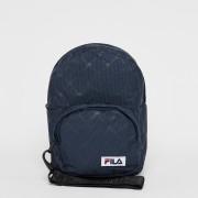 Fila UL Mini Strap Backpack Varberg - Blauw - Size: One Size; unisex
