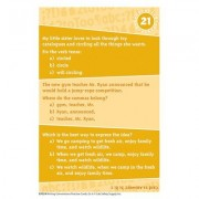 Writing Practice Cards Gr 6