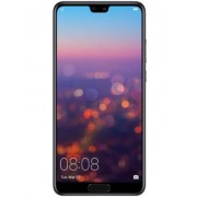 Huawei P20 128gb Single Sim Black