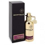 Montale Aoud Ever by Montale Eau De Parfum Spray (Unisex) 1.7 oz / 50 ml (Women)