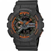 Ceas Casio G-Shock GA-110TS-1A4ER
