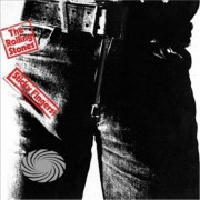 Video Delta Rolling Stones - Sticky Fingers - CD