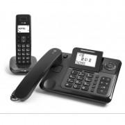 Doro Téléphone Filaire et Sans fil DORO Comfort 4005, répondeur intégré