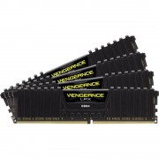 PC Memorijski komplet Corsair CMK64GX4M4A2400C16 64 GB 4 x 16 GB DDR4-RAM 2400 MHz CL16-16-16-39