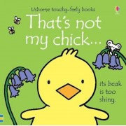 That's not my chick..., Hardcover