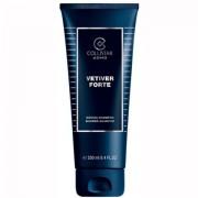 Vetiver Forte - Collistar gel doccia e shampoo