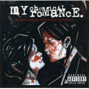 My Chemical Romance - Three Cheers For Sweet... (0093624861522) (1 CD)
