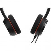 Headset Jabra Evolve 20, duo, MS, USB