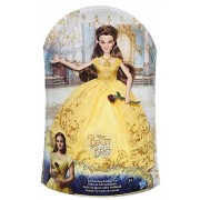 Hasbro Disney Princess Belle Vestito Deluxe - Bambole E Accessori