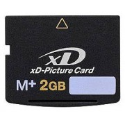 Difox Olympus M-XD 2GB Card Type M+