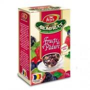 Ceai Fructe de Padure 75gr Fares