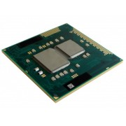 Intel Core i5 Mobile Laptop CPU 3e Gen Socket: FCBGA1023, FCPGA988