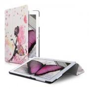 kwmobile Tenké pouzdro pro Acer Iconia One 10 (B3-A20) - vícebarevná