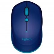 Mouse Inalambrico LOGITECH M535 Bluetooth Azul 910-004529