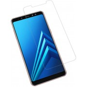 Wicked Narwal Tempered glass/ beschermglas/ screenprotector voor Samsung Galaxy A8 Plus 2018
