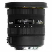 Sigma Zmiennoogniskowy 10-20mm F3.5 EX DC HSM Nikon