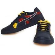 Puma Red Bull RBR WINGS VULC XTREM Motorsport Shoes For Men(Blue)