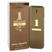 1 Million Prive For Men By Paco Rabanne Eau De Parfum Spray 3.4 Oz
