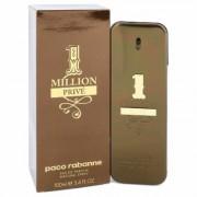 1 Million Prive For Men By Paco Rabanne Eau De Parfum Spray 3.4 Oz