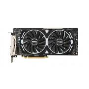 MSI RX 580 ARMOR 4G OC Radeon RX 580 4GB GDDR5
