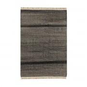 Nanimarquina Nanimarqiuna Tres Vloerkleed Outdoor Textura Black - Medium