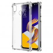 Capa de TPU Imak Anti-scratch para Asus Zenfone 5 ZE620KL, Zenfone 5z ZS620KL - Transparente