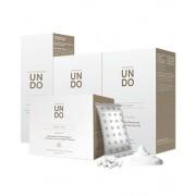 Sensilab Zastavte příznaky stárnutí pomocí řady inovativních produktů UNDO. Sada na 1 měsíc