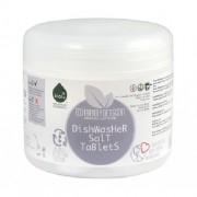 Tablete Ecologice de Sare pt Masina de Spalat Vase 500g Biolu